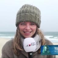 Winterspelen Korea - Tessa Veldhuis