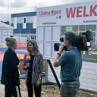 Ziggo GO app - Libéma Open - Tessa Veldhuis