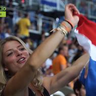 Olympische Spelen Rio de Janeiro - Algemeen Dagblad - Tessa Veldhuis