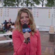 KLM Open -  Tessa Veldhuis