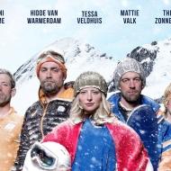 Olympische Spelen - Algemeen Dagblad - Tessa Veldhuis