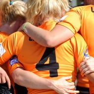 Dutch Rugby Sevens Ladies