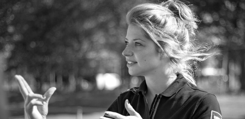 Tessa Veldhuis